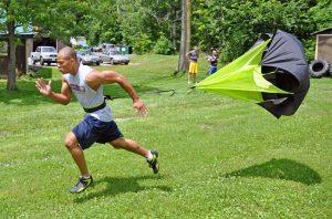 speed endurance training